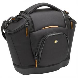 Case Logic SLRC202 SLR Camera bag/ Nylon & EVA/ Black/ For (20.3 x 11.1/19.1 x 13.0cm) Foto krepšiai