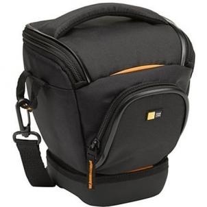 Case Logic SLRC203 SLR Camera bag/ Nylon & EVA/ Black/ For (20.3 x 24.3/17.0 x 16.6cm) Foto krepšiai