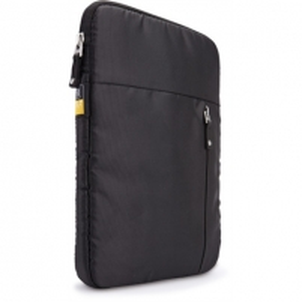 Case Logic TS110K Tablet Sleeve for 9-10'' / Nylon/ Black Planšetinių kompiuterių priedai