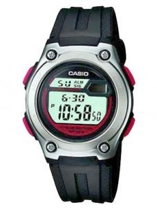 Casio pulkstenis W-211-1BVES