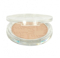 Catrice All Matt Plus Shine Control Powder Cosmetic 10g 015 Natural Beige Pudra veidui
