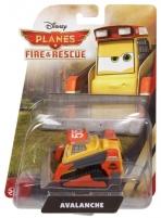 CBN10 / CBK59 Mattel Planes AVALANCHE Toys for boys