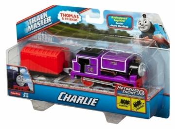 CDB71 / BMK88 Дополнительные паровозики Томас и его друзья - Чарли CHARLIE