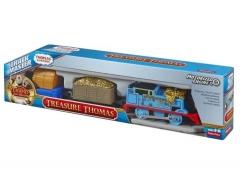 CDB76 / BMK93 Trackmaster Thomas and Friends Treasure THOMAS
