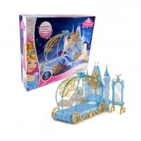 CDC47 Спальня для Золушки Disney Princess Mattel