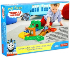 CDN18 Žaidimo rinkinys stotis (Thomas & friends)