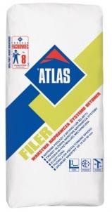 ATLAS FILER - BETONER system repair layer 25kg