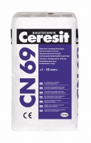 Ceresit CN 69 Self-smoothing floor levelling compound, 25 kg,