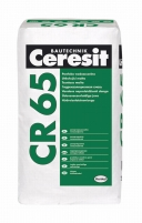 Ceresit CR65, 25 kg, hidroizoliacinis mišinys Damp proofing blends
