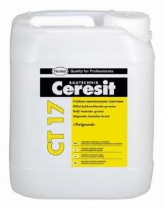 Ceresit CT17, 2 L, gruntas Praimeri