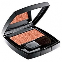 Chanel Blush Duo Tweed Effect Cosmetic 5,5g Skaistalai veidui
