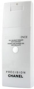 Chanel Body Excellence Gel Anticellulite Cosmetic 150ml Stangrinamosios kūno priežiūros priemonės