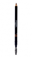 Chanel Crayon Sourcils Eyebrow Pencil Cosmetic 1g 30 Brun Naturel Akių pieštukai ir kontūrai