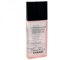 Chanel Lotion Douceur Gentle Hydrating Toner Cosmetic 200ml Facial cleansing