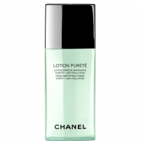 Chanel Lotion Purete Fresh Mattifying Toner Cosmetic 200ml (without box) Facial cleansing