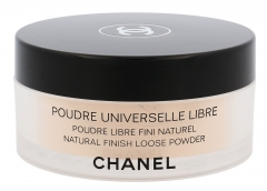 Chanel Poudre Universelle Libre Cosmetic 30g 30 Naturel Translucent 2 Pudra veidui