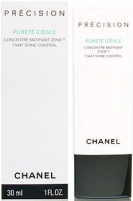 Chanel Purete Ideale T-Mat Shine Control Cosmetic 30ml Facial cleansing