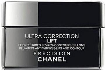 Chanel Ultra Correction Lift Lips Cosmetic 15g Maskuojamosios priemonės veidui