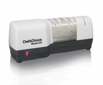 Chef'sChoice M270 el. peilių galąstuvas Virtuviniai peiliai,pjaustyklės, galąstuvai