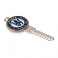Chelsea F.C. durų rakto ruošinys 3D