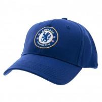 Chelsea F.C. kepurėlė su snapeliu (Mėlyna)
