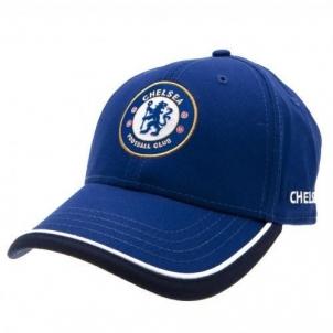 Chelsea F.C. kepurėlė su snapeliu (su pavadinimu)