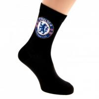 Chelsea F.C. kojinės Sirgalių atributika