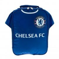 Chelsea F.C. marškinėlių formos pietų krepšys Atbalstītājs merchandise
