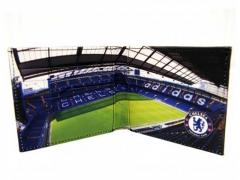 Chelsea F.C. panoraminė piniginė