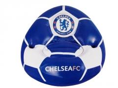 Chelsea F.C. pripučiamas fotelis