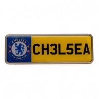 Chelsea F.C. prisegamas ženklelis