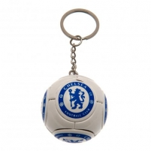 Chelsea F.C. raktų pakabukas (Futbolo kamuolys)