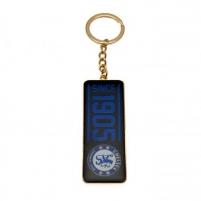 Chelsea F.C. raktų pakabukas (Nuo 1905)