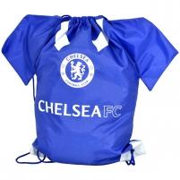 Chelsea F.C. sportinis marškinėlių formos maišelis