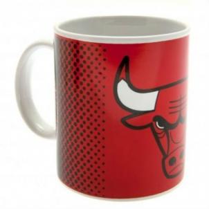Chicago Bulls puodelis