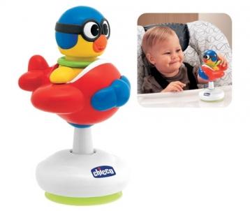 Chicco 71696 paukštelis Muzikiniai žaislai