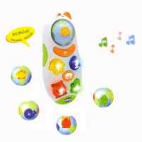 Chicco Telefonino Parlante Musical toys