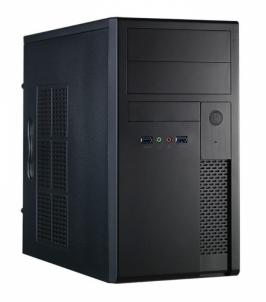 Chieftec case MESH series XT-01B-400GPB, 400W PSU (GPB-400S)