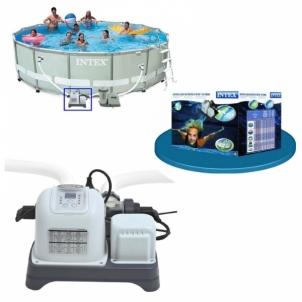 Chloro generatorius Intex Krystal Clear Saltwater System