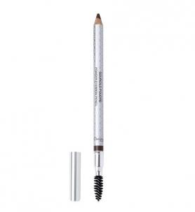 Christian Dior Dior Sourcil Poudre Eyebrow Pencil Cosmetic 1,2g 093 Black Akių pieštukai ir kontūrai