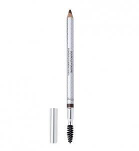 Christian Dior Dior Sourcil Poudre Eyebrow Pencil Cosmetic 1,2g 593 Brown Akių pieštukai ir kontūrai