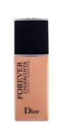 Christian Dior Diorskin Forever 033 Apricot Beige Undercover 24H High 40ml Makiažo pagrindas veidui