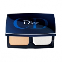 Christian Dior Diorskin Forever Compact Makeup SPF25 Cosmetic 10g 030 Medium Beige Pudra veidui