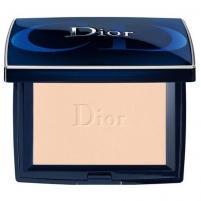 Christian Dior Diorskin Forever Compact Powder Cosmetic 12g 003 Transparent Deep Pudra veidui