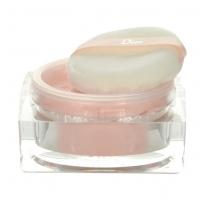 Christian Dior Diorskin Nude Rose Powder Cosmetic 12g Nr.1 Pudra veidui