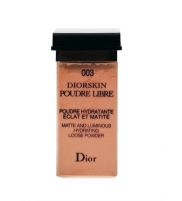 Christian Dior Diorskin Poudre Libre Loose Powder Cosmetic 16g Transparent Light (without box) Pudra veidui