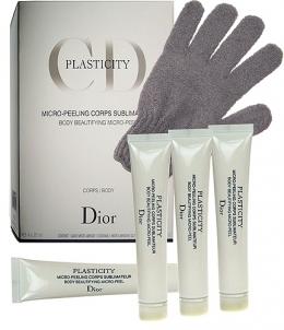 Christian Dior Plasticity Body Beautifying Micro Pell Cosmetic 80ml Kūno šveitikliai