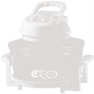 Cikloninė krosnelė ADLER AD 6304 Mikrobangų ir elektrinės krosnelės