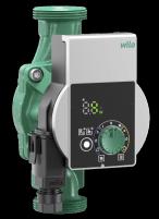 Cirkuliacinis siurblys Wilo Yonos Pico 25/1-8-130 Circulating pumps