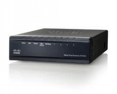 Cisco RV042G Gigabit 4-port 10/100/1000 VPN Router - Dual WAN